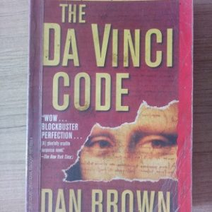 The Da Vinci Code Used Books