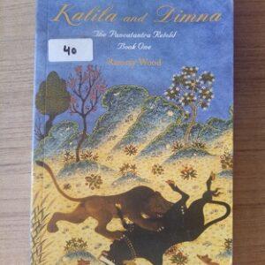 Kalila & Dimna Used Books