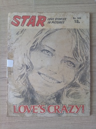 Love's Crazy Used Books