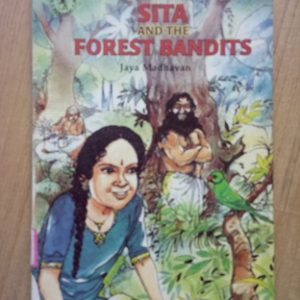 Sita And The Forest Bandits Used Books