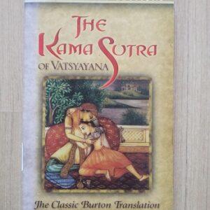 The Kama Sutra of Vaysyayana Used books