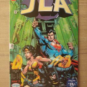 JLA - Justice League of America Used books
