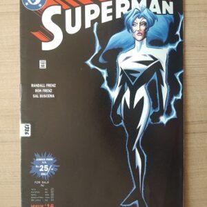 Superman Used books