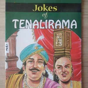 Jokes of Tenalirama Used books