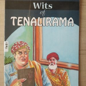 Wit of Tenaliraman Used books
