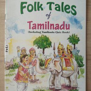 Folk Tales of Tamilnadu Used books