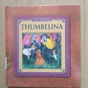 Thumbelina Used books