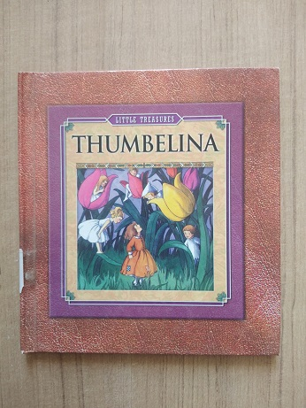 Thumbelina Used books