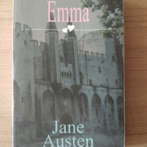 Emma Used books