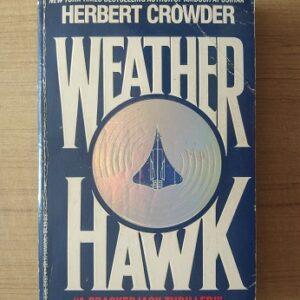 Weather Hawk Used books