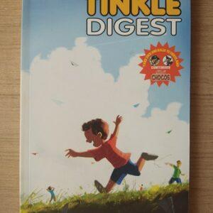 Tinkle Digest Used books