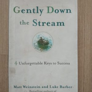 Gently Down The Stream Used books