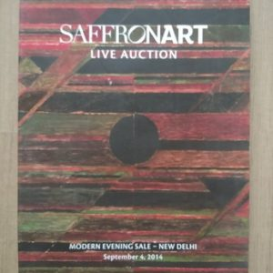 Saffronart Live Auction Used books