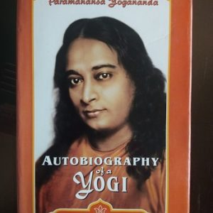 Autobiography of A Yogi Used Books