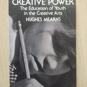 Creative Power Used Books