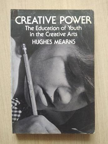 Creative Power Used Books