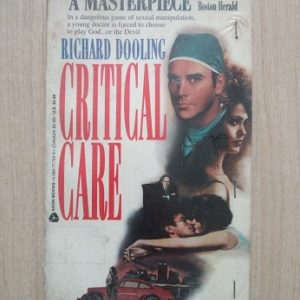 Critical Care Used Books
