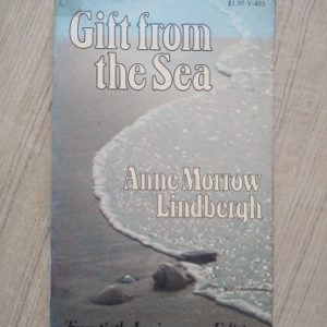 Gift From The Sea Second hand books