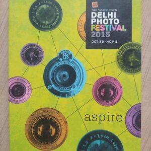 Delhi Photo Festival 2015 Used Books