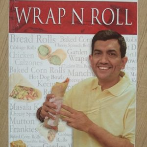 Wrap N Roll Used Books