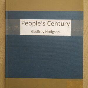 People's Century Second hand books