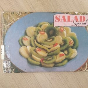 Salad Special Second hand books