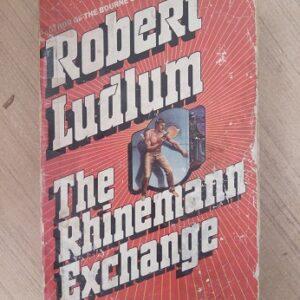 The Rhinemann Exchange Second hand books