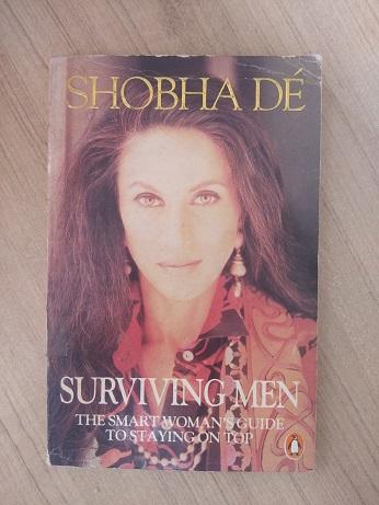 Surviving Men Used Books