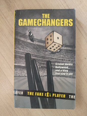 The Gamechangers Used Books