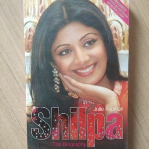 Shilpa - The Biography Used Books