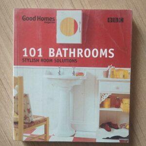 101 Bathrooms Used Books