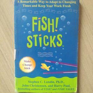 Fish Sticks Used Books