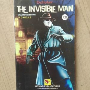 The Invisible Man Used Books