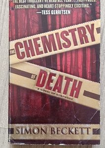 The Chemistry of Death Used Books