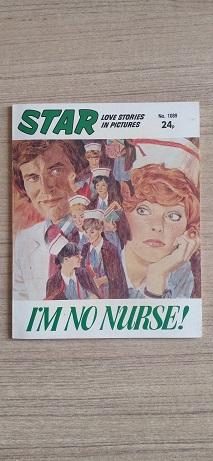 I AM No Nurse Used books