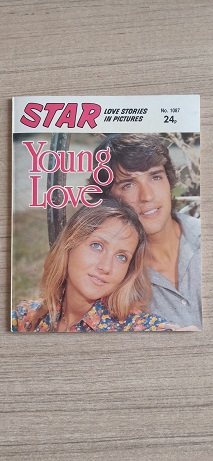 Young Love Used books