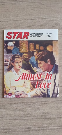 Almost In Love Used books