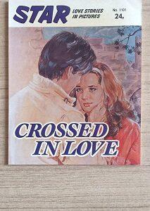 Crossed in Love Used books
