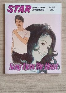 Song From The Heart Used books