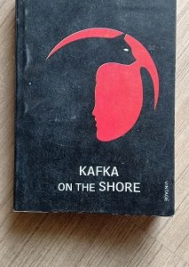 Second hand book Kafka On The Shore
