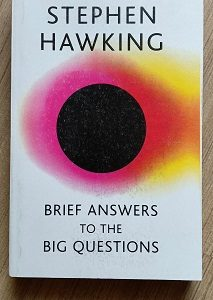 Second hand book Brief Answers To The Big Questions