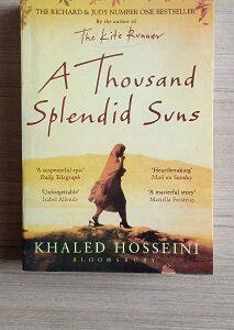 Used Book A Thousand Splendid Suns