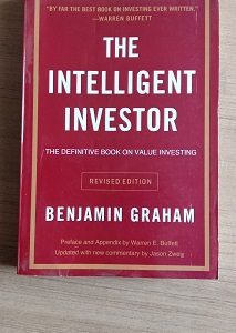 Used Book The Intelligent Investor