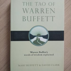 Used Book The Tao of Warren Buffett