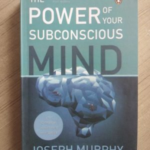 Used Book The Power of Subconscious Mind