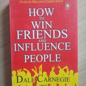 Second hand book How To Win Friends And Influence People