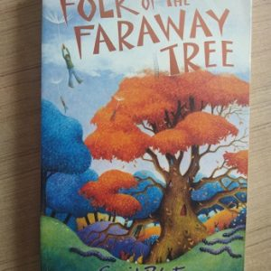 Secondhand book The Folk Of The Faraway Tree