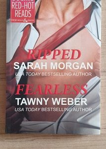 Used book Ripped - Fearless (2 in 1)