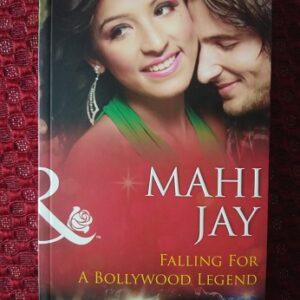Used Book Maahi Jay
