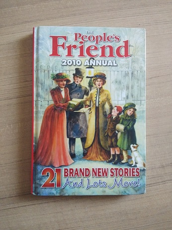 Used Book The People's Friend - Short Stories,
